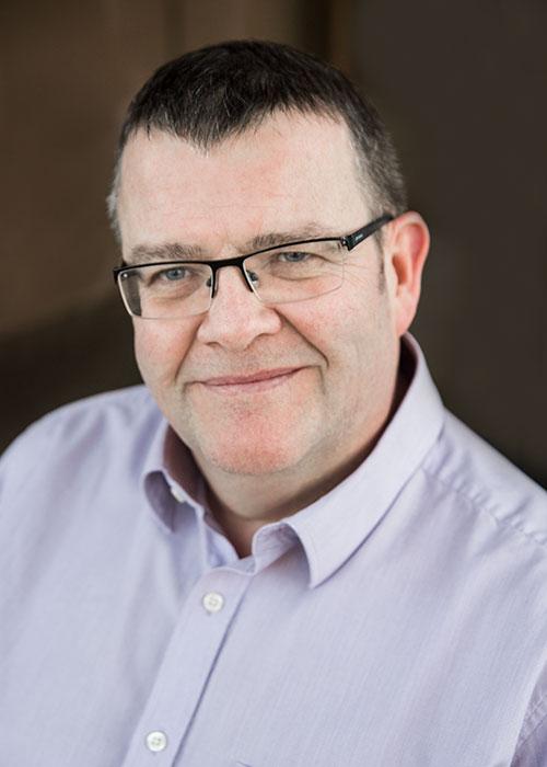 Archie Meikle Ashwood Scotland